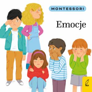 Montessori. Emocje