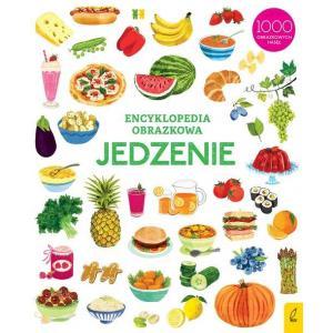 Encyklopedia obrazkowa. Jedzenie
