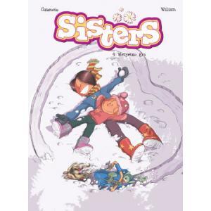 Sisters 4 Wszystko gra /komiks/