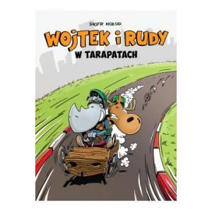 Wojtek i Rudy Tom 1 W tarapatach