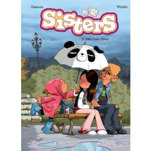 Sisters 6 Zakochana sister /komiks/