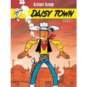 Lucky Luke. Daisy Town. Komiks