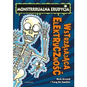 Monstrrrualna erudycja Wstrząsająca elektryczność
