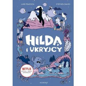 Hilda i Ukryjcy