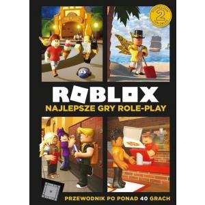 Roblox. Najlepsze gry role-play. Przewodnik po ponad 40 grach