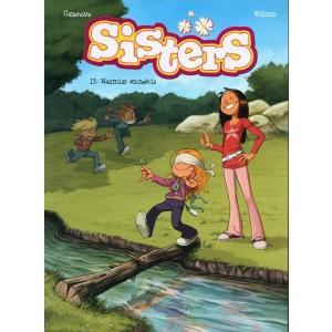 Sisters Tom 13 Nadmiar szczęścia