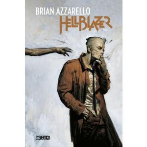 Hellblazer Tom 1. Komiks