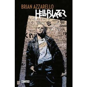 Hellblazer Tom 2. Komiks