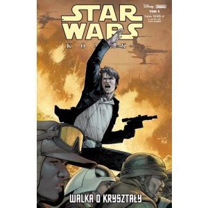 Star Wars Komiks 3/2019 Walka o kryształy