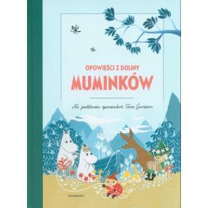 Opowieści z Doliny Muminków