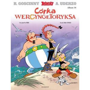 Asteriks Córka Wercyngetoryksa