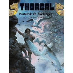 Thorgal Pustelnik ze Skellingaru