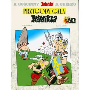 Asteriks. Przygody Gala Asteriksa