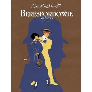 Beresfordowie Pan Brown /komiks/