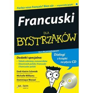 Francuski dla bystrzaków wyd. 2