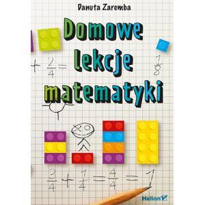 Domowe lekcje matematyki