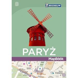 Paryż MapBook