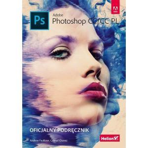 Adobe Photoshop CC-CC PL. Oficjalny Podręcznik