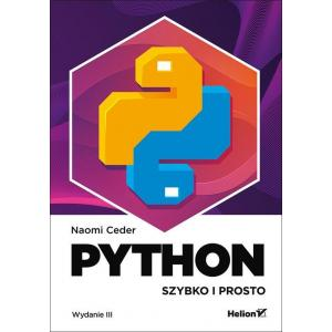 Python Szybko i prosto