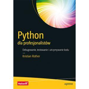 Python dla Profesjonalistów