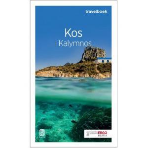 Travelbook. Kos i Kalymnos. Wydanie 3