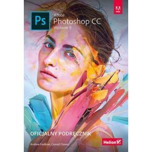 Adobe Photoshop CC. Oficjalny Podręcznik