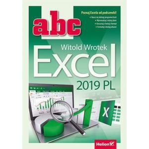 ABC. Excel 2019 PL