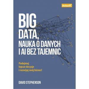 Big Data nauka o danych