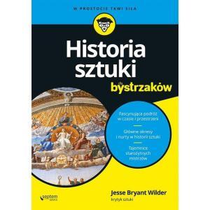 Historia sztuki dla bystrzaków