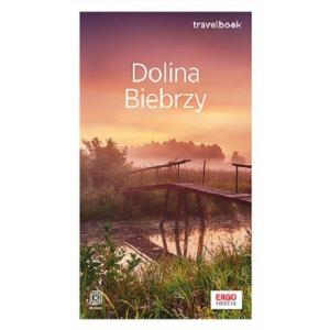 Dolina Biebrzy. Travelbook