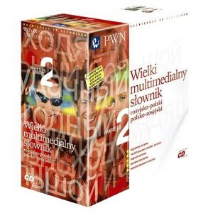 Wielki Multimedialny Słownik Rosyjsko-Polsko-Rosyjski