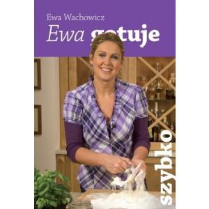 Ewa gotuje Szybko