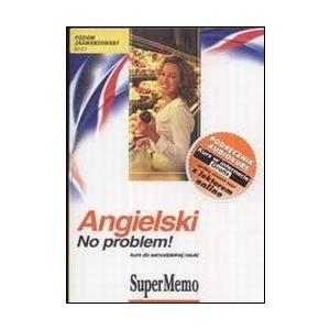 Angielski. No Problem! Poziom Zaawansowany. Podręcznik + CD