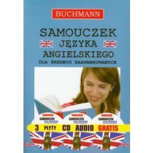 Samouczek J.Angielskiego dla średniozaawansowanych + CD