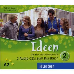 Ideen 2 CD zum KB PL