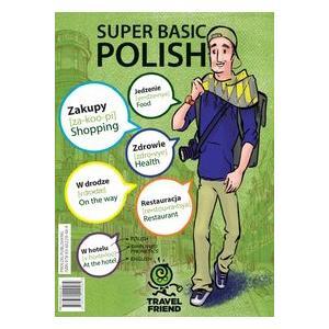 Super Basic Polish Travelfriend