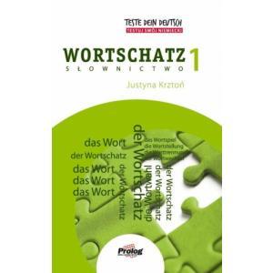 Teste Dein Deutsch. Wortschatz 1