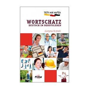 Teste dein Deutsch Wortschatz. Deutsch im Berufsleben