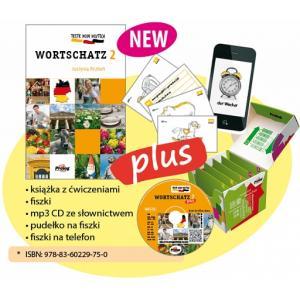Teste dein Deutsch PLUS Wortschatz 2 (zestaw)