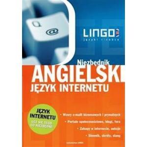 Lingo Niezbędnik angielski Język Internetu