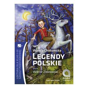 Legendy Polskie. Audiobook