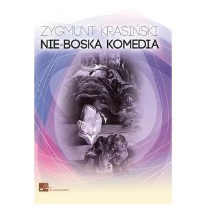 Nie-Boska Komedia Audiobook