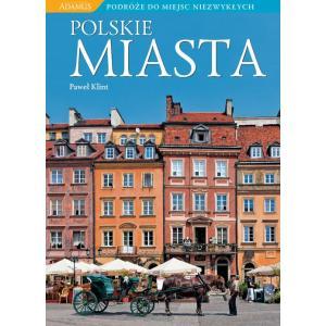 Polskie miasta