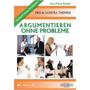 Argumentieren Ohne Probleme + CD
