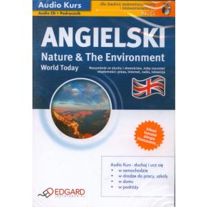 Angielski. Nature & Environment. Kurs Audio