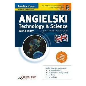 EDGARD Audio Kurs Technology & Science OOP