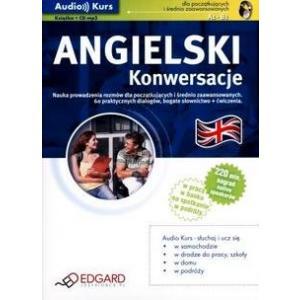 Audio Kurs Angielski.   Konwersacje