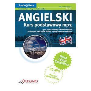 Audio Kurs Angielski.   Kurs Podstawowy Mp3