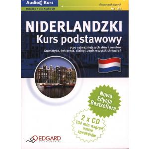 Audio Kurs Niderlandzki.   Kurs Podstawowy
