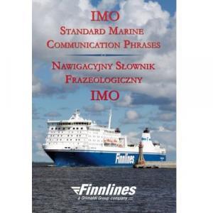 MO Standard Marine Communication Phrases/Nawigacyjny Słownik Frazeologiczny (2011)